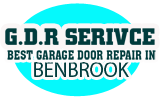 Garage Door Repair Benbrook
